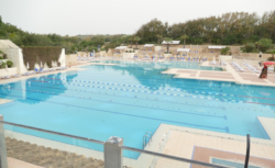 Club Med Kamarina piscine villagio