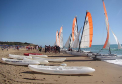 Club Med Kamarina sports nautiques